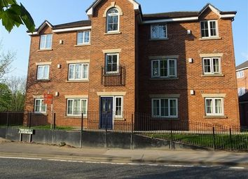 Thumbnail 1 bedroom flat for sale in St Matthews Close, Renishaw, Chesterfield