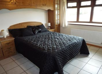 Thumbnail 3 bed bungalow to rent in Hickling Court, Meadow Rise