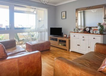 Thumbnail 2 bed flat for sale in Regal Close, Portsmouth