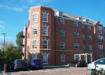 Thumbnail 2 bed flat for sale in Magnus Court, Alfreton Road, Chester Green, Derby