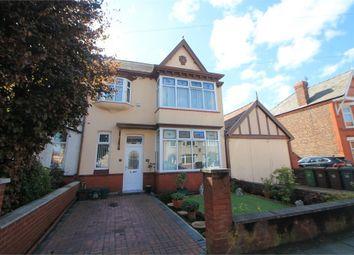 Thumbnail 5 bedroom semi-detached house for sale in Kingsway, Waterloo, Liverpool, Merseyside