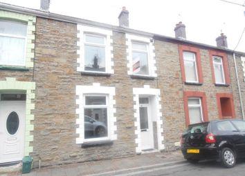 Thumbnail 3 bed terraced house for sale in 35 Glanlay Street, Penrhiwceiber, Mountain Ash, Rhondda Cynon Taff