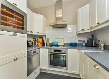 Thumbnail 2 bed flat to rent in Leamington Road Villas, Notting Hill