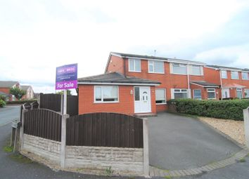Thumbnail 5 bed semi-detached house for sale in Netherley Road, Chorley