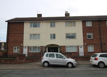 Thumbnail 2 bed flat to rent in Stoneleigh Avenue, Longbenton, Newcastle Upon Tyne