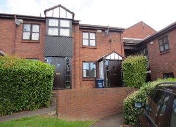 Thumbnail 2 bed terraced house to rent in Portland Mews, Newcastle Upon Tyne, Tyne And Wear.