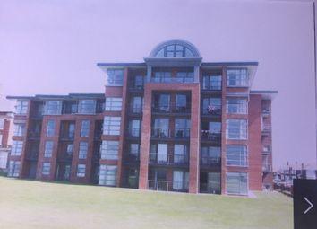 Thumbnail 1 bedroom flat to rent in Queens Promenade, Bispham, Blackpool, Lancashire