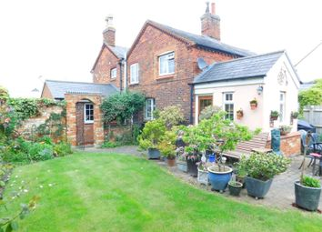Thumbnail 3 bed semi-detached house for sale in Clifton Road, Shefford, Bedfordshire