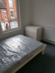 Thumbnail Room to rent in Cedar Road, Nottingham