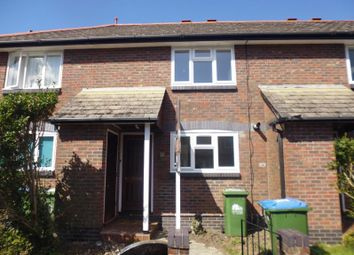 Thumbnail 4 bedroom terraced house for sale in Alma Road, Southampton