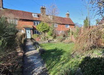 Gloucester Place, Sparrows Green, Wadhurst TN5. 3 bed cottage for sale