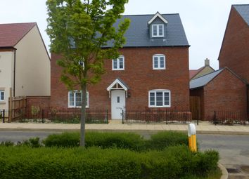 Thumbnail 6 bed property to rent in Whitelands Way, Bicester