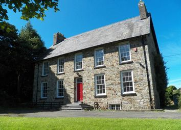 Thumbnail 5 bed detached house for sale in St. Dogmaels, Cardigan