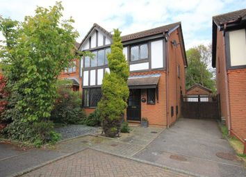 Thumbnail 3 bedroom detached house to rent in Sherbourne Close, Hemel Hempstead