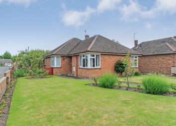 Thumbnail 3 bed detached bungalow for sale in Bates Lane, Weston Turville, Aylesbury