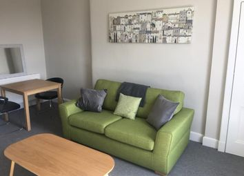 1 bed flat to rent in Dalgety Avenue, Edinburgh EH7