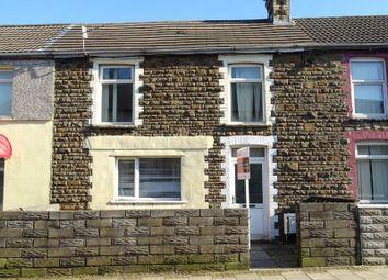 3 bed terraced house for sale in Ogwy Street, Nantymoel, Bridgend CF32