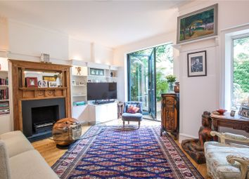 Thumbnail 3 bed flat for sale in Muswell Hill Road, Muswell Hill