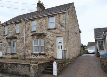 Thumbnail 4 bed semi-detached house for sale in Redfield Road, Midsomer Norton, Radstock
