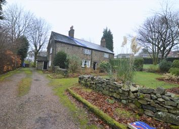 Thumbnail 4 bed detached house for sale in Lower Broadacre, Matley, Stalybridge
