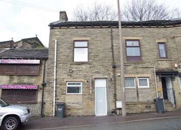 Thumbnail 1 bed flat to rent in Keighley Road, Halifax