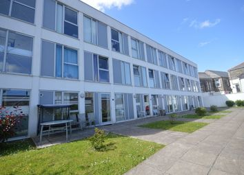 Thumbnail 1 bed flat to rent in The Leats, Truro