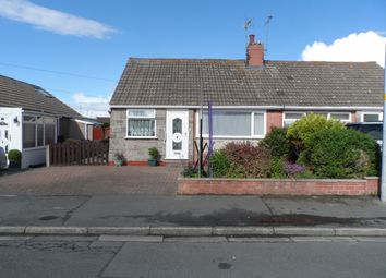 Thumbnail 2 bed semi-detached bungalow to rent in Canterbury Drive, Prestatyn