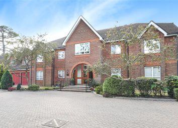 Thumbnail 3 bed flat for sale in The Callanders, Heathbourne Road, Bushey Heath, Bushey