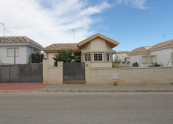 Thumbnail 3 bed villa for sale in 30620 Fortuna, Murcia, Spain
