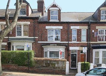 Thumbnail 5 bed terraced house for sale in Thompson Road, Sheffield, South Yorkshire