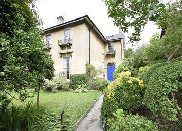 3 bed maisonette for sale in 25 Bloomfield Road, Bath, Somerset BA2
