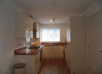 Thumbnail 3 bed semi-detached house to rent in Pond Street, Chesterfield, Derbyshire