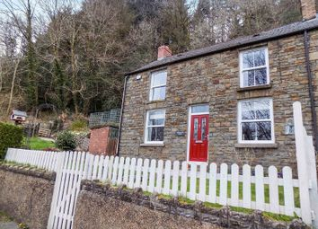 Thumbnail 3 bed semi-detached house for sale in Holly House, Glynneath Road, Resolven, Neath, Neath Port Talbot.