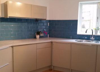 Thumbnail 2 bed flat to rent in Lower Alderton Hall Lane, Loughton