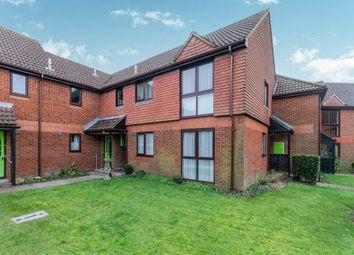 Thumbnail 1 bed flat for sale in Meon Gardens, Swanmore, Southampton