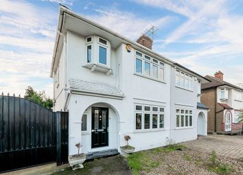 3 bed end terrace house for sale in Kingsfield Drive, Enfield, Middlesex EN3