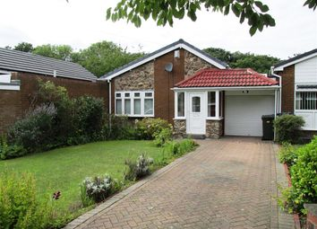 2 bed bungalow for sale in Neptune Road, Newcastle Upon Tyne NE15