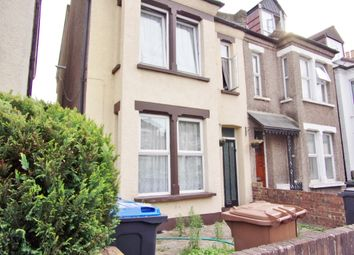 Thumbnail 2 bed flat for sale in Saxon Road, London