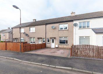 Thumbnail 2 bed terraced house for sale in Burnside Avenue, Polbeth, West Lothian