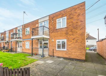 Thumbnail 1 bed flat for sale in Lewis Street, Great Bridge, Tipton