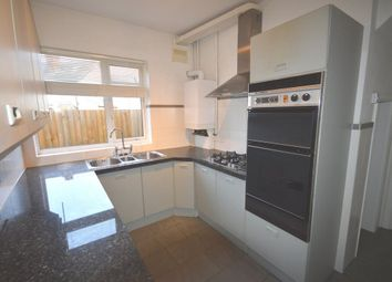 Thumbnail 2 bed bungalow to rent in Westwood Park Road, Peterborough