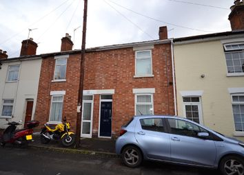Thumbnail 4 bed terraced house to rent in New Street, Gloucester