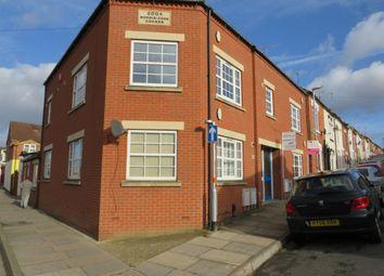 Thumbnail Studio for sale in Lower Hester Street, Semilong, Northampton