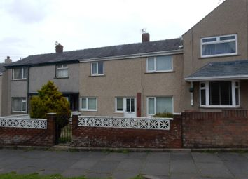 Thumbnail 3 bed terraced house for sale in 147 Mill Lane, Barrow In Furness, Cumbria