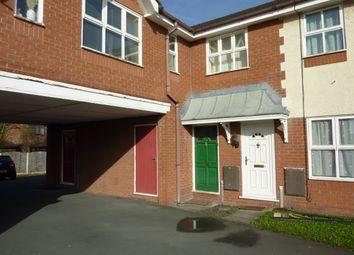 Thumbnail 2 bed flat to rent in Harrogate Close, Great Sankey, Warrington
