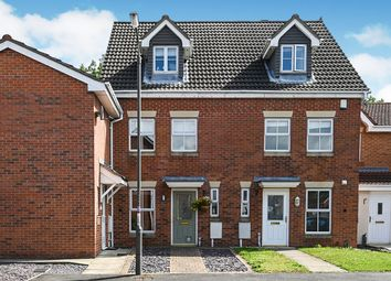 4 bed town house for sale in Middleton Way, Riddings, Alfreton DE55