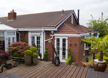 Thumbnail 3 bed bungalow for sale in Tantallon, Birtley, Chester Le Street