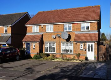 Thumbnail 3 bedroom semi-detached house for sale in Port Rise, Chatham