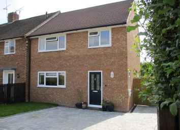 3 bed semi-detached house for sale in Collet Road, Kemsing, Sevenoaks TN15