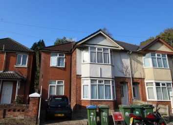 Thumbnail 7 bed property to rent in Osborne Road South, Southampton